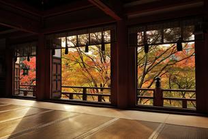 談山神社の写真素材 [FYI04515139]