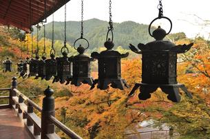 談山神社の写真素材 [FYI04515149]