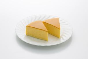 チーズケーキの写真素材 [FYI04516038]