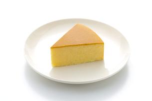 チーズケーキの写真素材 [FYI04516039]