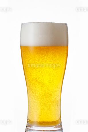 生ビールの写真素材 [FYI04516634]