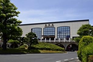 JR倉敷駅の写真素材 [FYI04516952]