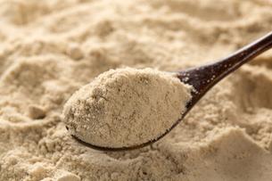 きび砂糖の写真素材 [FYI04521567]
