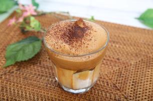 タルゴナコーヒーの写真素材 [FYI04524038]