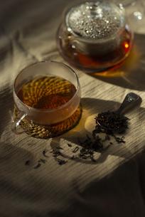 紅茶の写真素材 [FYI04525585]