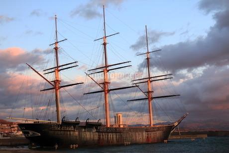 大航海時代の写真素材 [FYI04527103]