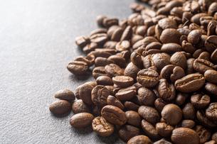 コーヒー豆の写真素材 [FYI04527979]