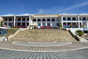 インドネシア バリ島 クタのディスカバリーモールの写真素材 [FYI04528467]