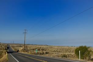 ハワイ州 ハワイ島 ママラホアハイウェーの写真素材 [FYI04528530]