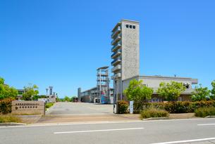 兵庫県消防学校 兵庫県立広域防災センターの写真素材 [FYI04535732]