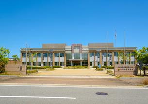 兵庫県消防学校 兵庫県立広域防災センターの写真素材 [FYI04535733]