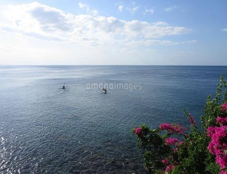 インドネシア、バリ島、アメッドの写真素材 [FYI04538210]