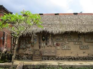 インドネシア、バリ島、トゥガナンの写真素材 [FYI04538237]
