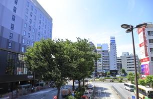 五反田駅東口の写真素材 [FYI04541297]