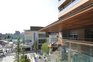 武蔵小山駅前 ザ・モールの写真素材 [FYI04541309]
