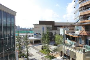 武蔵小山駅前 ザ・モールの写真素材 [FYI04541310]