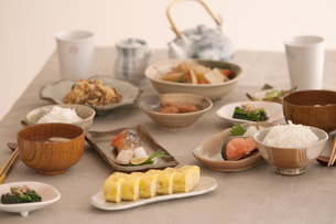 和食の写真素材 [FYI04545951]