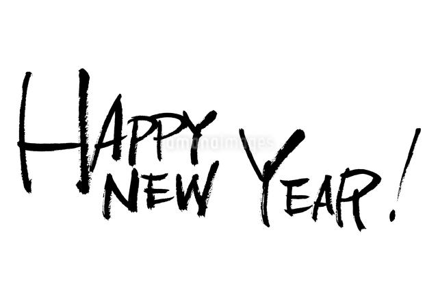 HAPPY NEW YEARのイラスト素材 [FYI04558941]