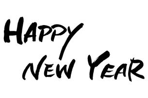 HAPPY NEW YEARのイラスト素材 [FYI04558949]
