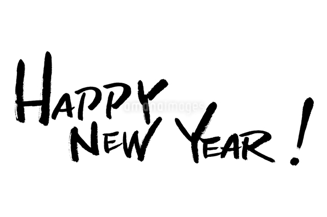 HAPPY NEW YEARのイラスト素材 [FYI04558953]