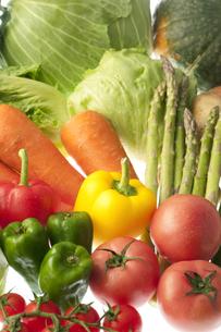 野菜の集合の写真素材 [FYI04559287]