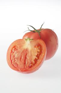 トマトの写真素材 [FYI04559369]