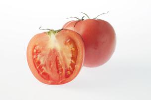 トマトの写真素材 [FYI04559370]