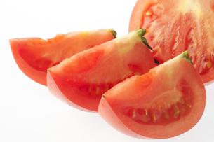 トマトの写真素材 [FYI04559373]
