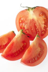 トマトの写真素材 [FYI04559374]