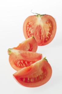 トマトの写真素材 [FYI04559375]