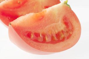 トマトの写真素材 [FYI04559376]