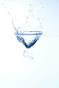 水しぶきの写真素材 [FYI04559661]