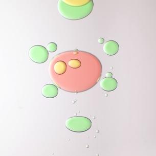 液体の写真素材 [FYI04559697]