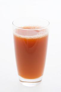 野菜ジュースの写真素材 [FYI04559978]
