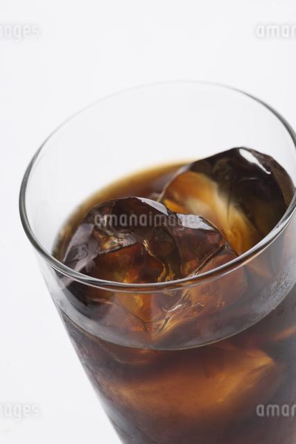 アイスコーヒーの写真素材 [FYI04559994]
