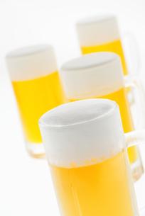 ビールの写真素材 [FYI04560008]