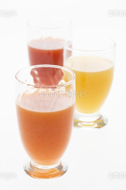 野菜ジュースの写真素材 [FYI04560023]