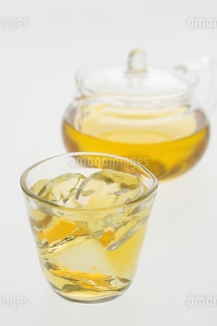冷茶の写真素材 [FYI04560030]