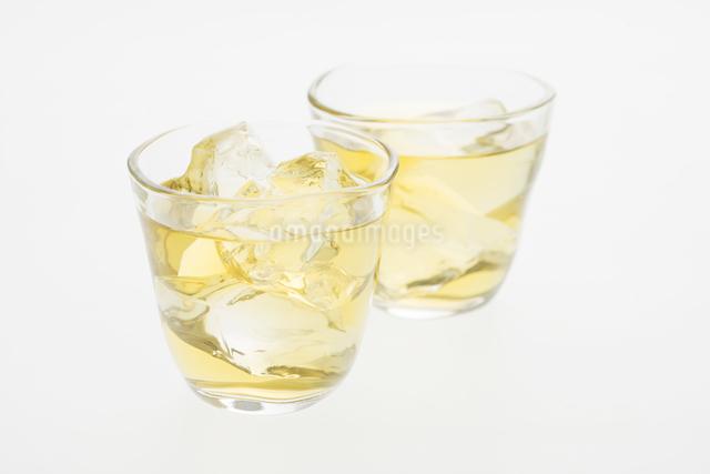 冷茶の写真素材 [FYI04560032]