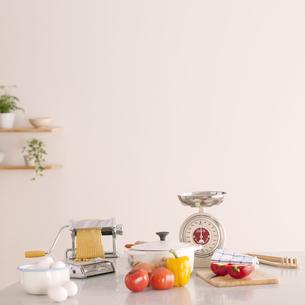 キッチンの写真素材 [FYI04560342]