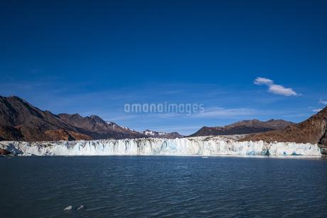 パタゴニアのビエドマ氷河の写真素材 [FYI04561449]