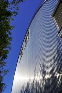 自動光電子環 国立天文台(東京都三鷹市)の写真素材 [FYI04562674]