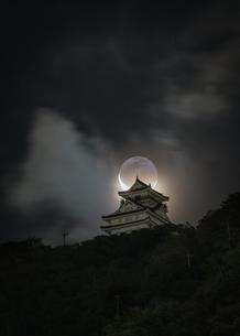 二十七夜の写真素材 [FYI04564549]