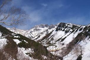 上ホロカメットク山の写真素材 [FYI04565654]