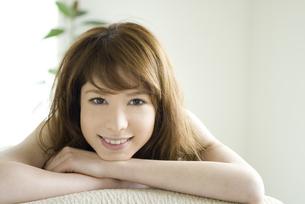 10代日本人女性のビューティーイメージの写真素材 [FYI04565674]