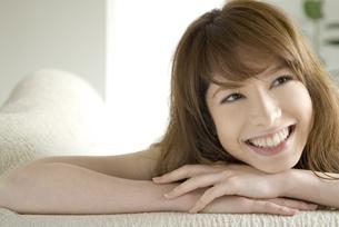 10代日本人女性のビューティーイメージの写真素材 [FYI04565681]