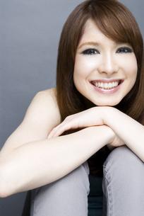 10代日本人女性のビューティーイメージの写真素材 [FYI04565698]
