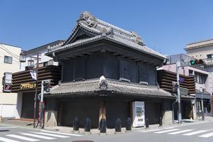 小江戸川越蔵の街の写真素材 [FYI04569554]