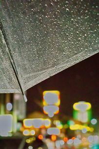 雨降りの写真素材 [FYI04569954]