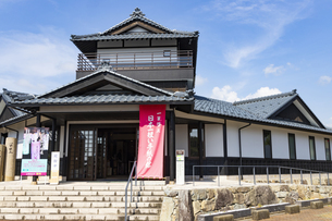 日本一短い手紙の館の写真素材 [FYI04572963]